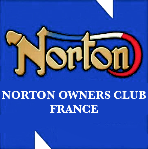 Norton Owners Club France